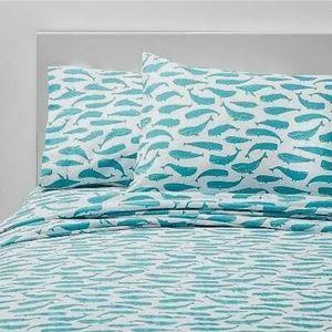 Pillowfort Cotton Sheet Set